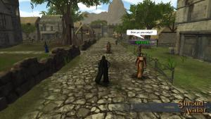 миниатюра скриншота Shroud of the Avatar: Forsaken Virtues
