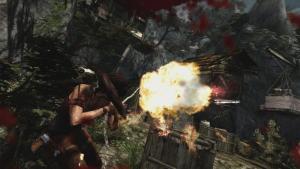 миниатюра скриншота Tomb Raider (2013)