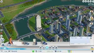 миниатюра скриншота SimCity (2013)