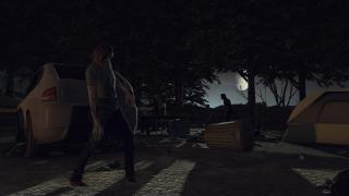 Скриншот Walking Dead: Survival Instincts, the