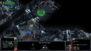 миниатюра скриншота StarCraft 2: Heart of the Swarm
