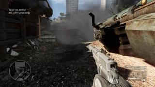 Скриншот Sniper: Ghost Warrior 2