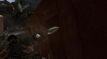 Скриншот Sniper: Ghost Warrior 2