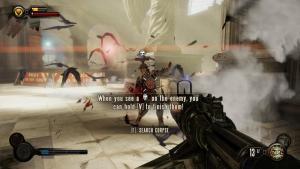 миниатюра скриншота BioShock Infinite: Burial at Sea