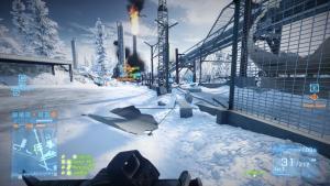 миниатюра скриншота Battlefield 3: Back to Karkand