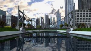 миниатюра скриншота Bridge Project, the