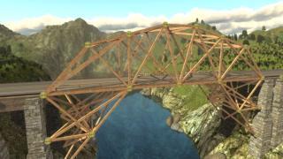 Скриншоты  игры Bridge Project, the