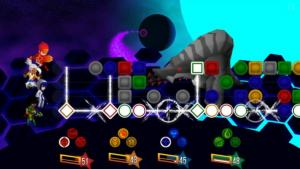 миниатюра скриншота Dungeon Hearts