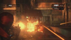 миниатюра скриншота Gears of War: Judgment