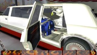 Скриншот Monster Garage The Game