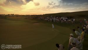 миниатюра скриншота Tiger Woods PGA Tour 14