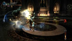 миниатюра скриншота God of War: Ascension