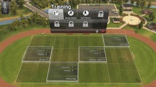 Скриншоты  игры Lords of Football