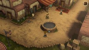 миниатюра скриншота Evoland