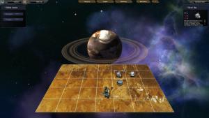 миниатюра скриншота StarDrive