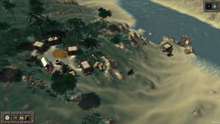 Скриншоты  игры Expeditions: Conquistador