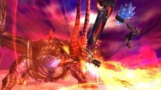 Скриншоты  игры Ragnarok Odyssey Ace