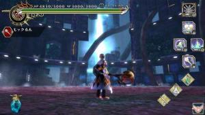 миниатюра скриншота Ragnarok Odyssey Ace