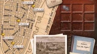 Скриншоты  игры Jack the Ripper
