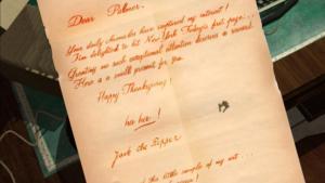 миниатюра скриншота Jack the Ripper