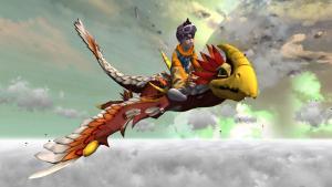 миниатюра скриншота Invizimals: The Lost Kingdom