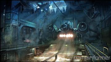 Скриншот Batman: Arkham Origins