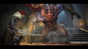 миниатюра скриншота Dragon's Dogma