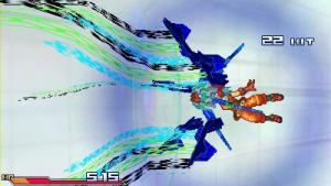 миниатюра скриншота Project X Zone
