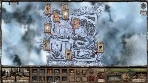 миниатюра скриншота Sang-Froid: Tales of Werewolves