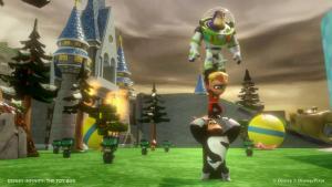 миниатюра скриншота Disney Infinity