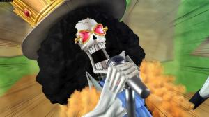 миниатюра скриншота One Piece: Pirate Warriors 2