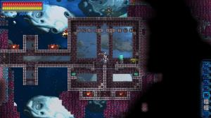 миниатюра скриншота Edge Of Space