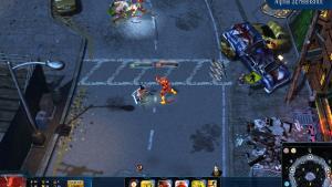 миниатюра скриншота Infinite Crisis