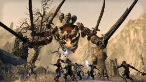 миниатюра скриншота Elder Scrolls Online: Horns of the Reach, the