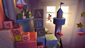 миниатюра скриншота Castle of Illusion