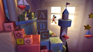 Скриншоты  игры Castle of Illusion