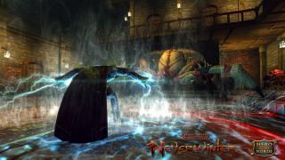 Скриншот Neverwinter Online