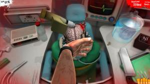 миниатюра скриншота Surgeon Simulator 2013