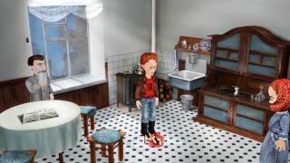 Скриншоты  игры Revolutionary Quest