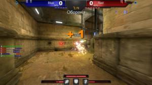 миниатюра скриншота ShootMania Storm