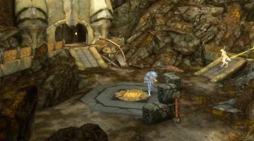 Скриншот Star Trek: The Video Game