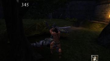 Скриншот Conan