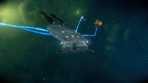 миниатюра скриншота Star Trek: The Video Game