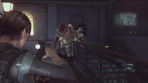 миниатюра скриншота Resident Evil: Revelations