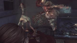 Скриншоты  игры Resident Evil: Revelations