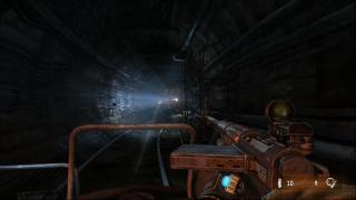 Скриншот Metro: Last Light