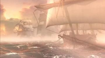 Скриншот Pirates of the Caribbean