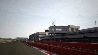 Скриншот Gran Turismo 6