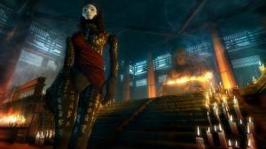миниатюра скриншота Shadow Warrior (2013)