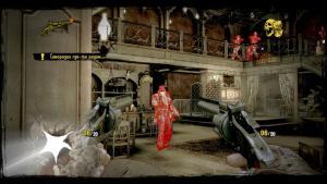 миниатюра скриншота Call of Juarez: Gunslinger